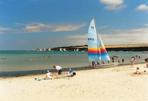 Bed And Breakfast In Studland Dorset